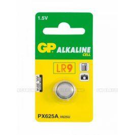 GP LR9, 625AF, blistr 1ks (GP 625AF)