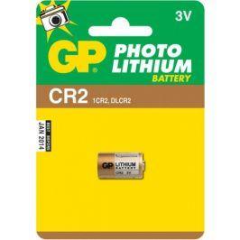 GP CR2, blistr 1ks (GP CR2)