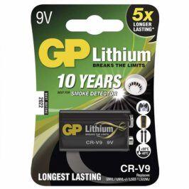 GP 9V, CR-V9, blistr 1ks (1022000911)