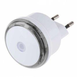 EMOS do zásuvky, 3 x LED s fotosenzorem (1456000060)