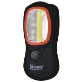 EMOS LED 3W COB LED + 3x LED,  3x AAA (1440283100)