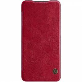 Nillkin Qin Book na Xiaomi Mi 9 Lite