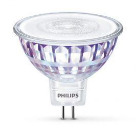 Philips bodová, 7W, GU5.3, teplá bílá (8718696813959)