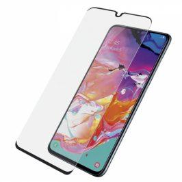 PanzerGlass Edge-to-Edge na Samsung Galaxy A70 (7191)