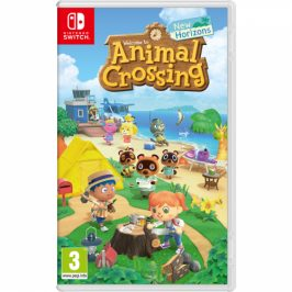 Nintendo Animal Crossing: New Horizons (NSS032)