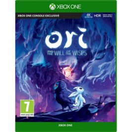 Microsoft Ori and the Will of the Wisps (MSOS56740)
