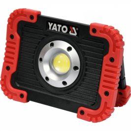 Reflektor Yato COB LED 10W