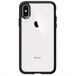 Spigen Ultra Hybrid na Apple iPhone Xs/X (063CS25116)