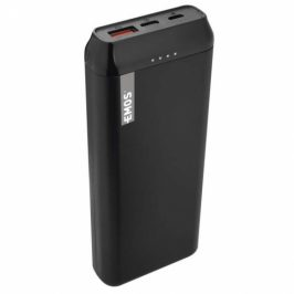 EMOS AlphaQ 20, 20000 mAh, USB-C PD 18W, QC 3.0 (1613052500)