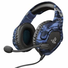 Trust GXT 488 Forze-B Sony PS4 Licensed (23532)
