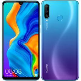 Huawei P30 lite 64 GB (SP-P30L64DSBOM)