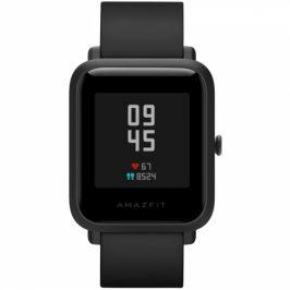 Xiaomi Amazfit Bip S - Carbon Black (A1821-CB)