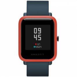 Xiaomi Amazfit Bip S - Red Orange (A1821-RO)