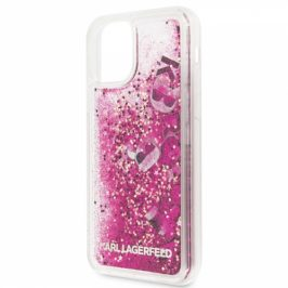 Karl Lagerfeld Floating Charms na Apple iPhone 11 Pro Max (KLHCN65ROPI)