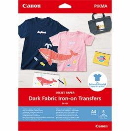 Canon DF-101 pro tmavý textil (4006C002)