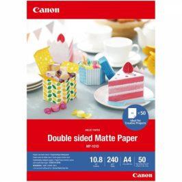 Canon MP-101D A4, 240g/m2, 50 listů (4076C005)