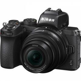 Nikon Z50 + 16-50 VR (VOA050K001)