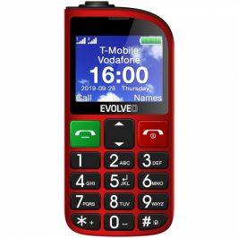 Evolveo EasyPhone FM (EP-800-FMR)