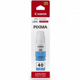 Canon GI-40 C, 7700 stran, 70ml (3400C001)