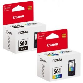 Canon PG-560/CL-561, 180 stran, CMYK (3713C006)