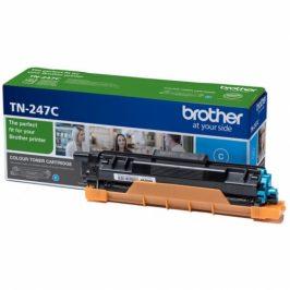 Brother TN-247C, 2300 stran (TN247C)