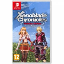 Nintendo Xenoblade Chronicles: Definitive Edition (NSS827)