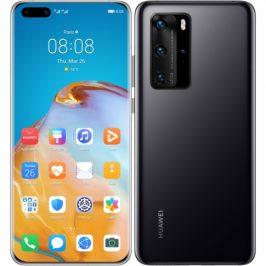 Huawei P40 Pro (SP-P40P256DSBOM)