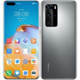 Huawei P40 Pro (SP-P40P256DSTOM)