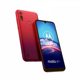 Motorola Moto E6s (PAJE0018PL)