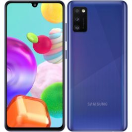 Samsung A41 Dual SIM (SM-A415FZBDEUE)