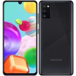 Samsung A41 Dual SIM (SM-A415FZKDEUE)