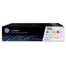 HP CF341A, 1K stran - originální (CF341A)