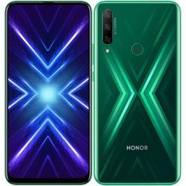 Honor 9X (51095CFC)