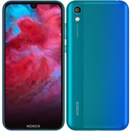 Honor 8S 2020 - Aurora Blue (51095ERB)