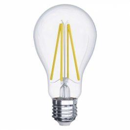 EMOS Filament, 12W, E27, teplá bílá (1525283250)