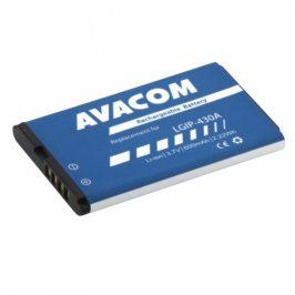 Avacom pro LG KP100 Li-Pol 3,7V 600mAh (GSLG-KP100-600)