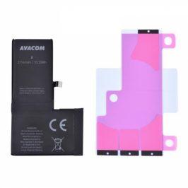 Avacom pro Apple iPhone X, Li-Ion 3,81V 2716mAh (GSAP-IPHX-2716)