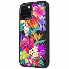 White Diamonds Jungle Flower na Apple iPhone 11 (WD1410JUN21)