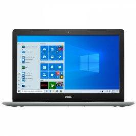 Dell 15 (3593) stříbrný + MS Office 365 pro jednotlivce (N-3593-N2-515S)