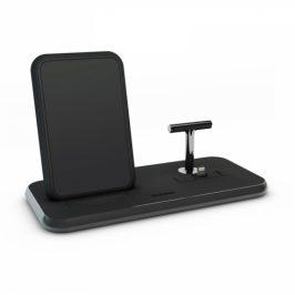 ZENS Stand + Dock (ZEDC06B)
