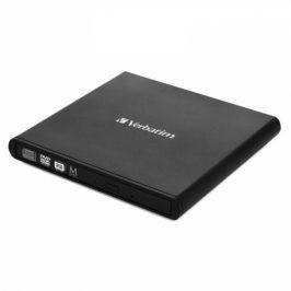 Verbatim CD/DVD Slimline USB 2.0 (53504)