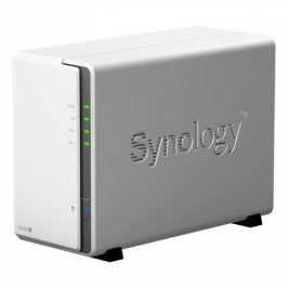 Synology DS220j (DS220J)