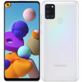 Samsung A21s 32 GB (SM-A217FZWNEUE)