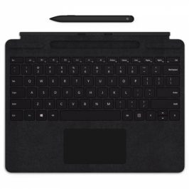 Microsoft Surface Pro X Keyboard + Pen bundle, US Layout (QSW-00007)