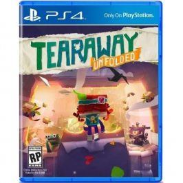 Sony Tearaway Unfolded (PS719855316)