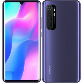 Xiaomi Mi Note 10 Lite 128 GB (27517)