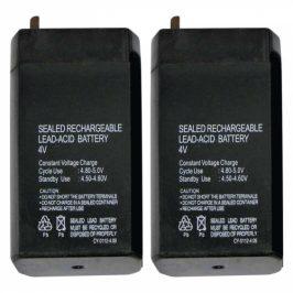 EMOS pro svítilny P4507, P4510, 2 ks (B9662)