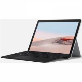 Microsoft Go 2 (stříbrný) + Pouzdro s klávesnicí (černé) (STV-00003 KCM-00013)