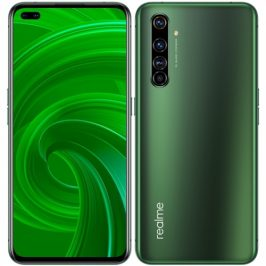 Realme X50 Pro 5G (RMX2075)