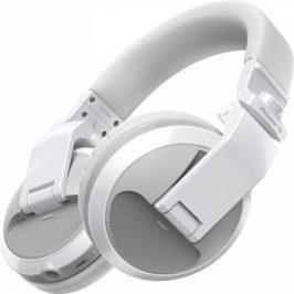 Pioneer DJ HDJ-X5BT-W (HDJ-X5BT-W)